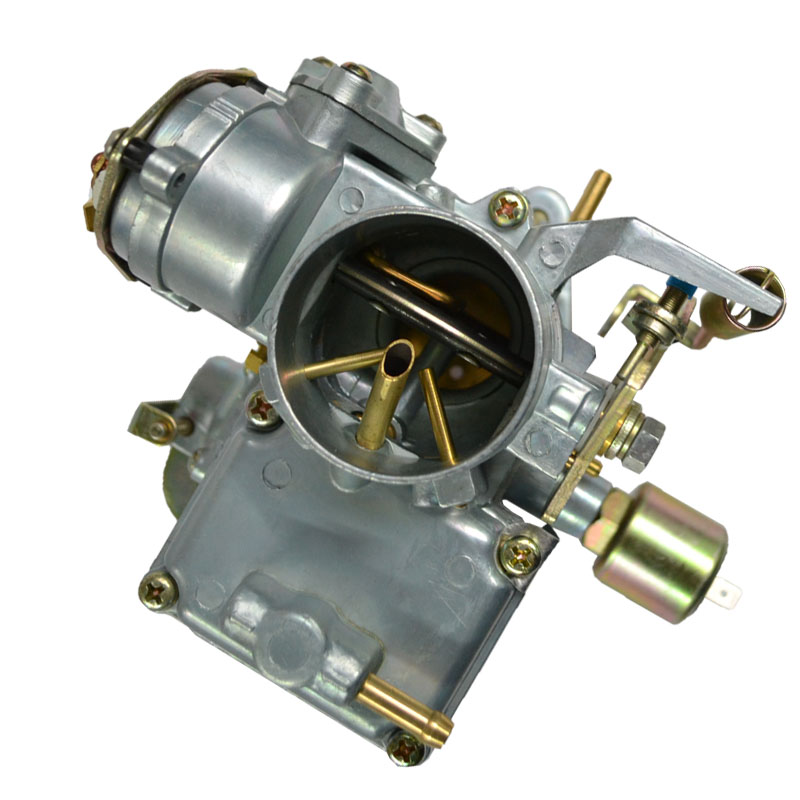 Carburador Vw Sedan Combi Caribe Y Atlantic Para Motores
