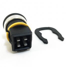 Bulbo sensor de temperatura para Combi 1800, Golf A3 y Jetta A3 (4 P) HELLA