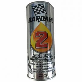 Aditivo antifriccionante Bardahl 2