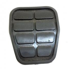 Hule para pedal de clutch de Golf A2 y Jetta A2, A3.