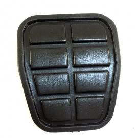 Hule para pedal de clutch de Golf A3 y Jetta A3, Pointer, Eurovan