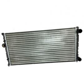 Radiador de agua para Golf A3 y Jetta A3 1.8 (SIN AIRE ACONDICIONADO).