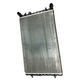 Radiador de agua para Golf A4 y Jetta A4 (CON AIRE ACONDICIONADO).