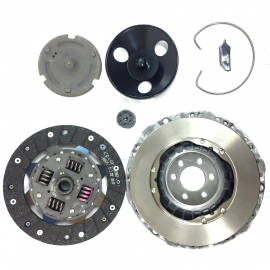 Clutch de Golf A3 2.0, Jetta A3 1.8 y Derby 1.8