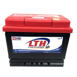Acumulador LTH L-47-550