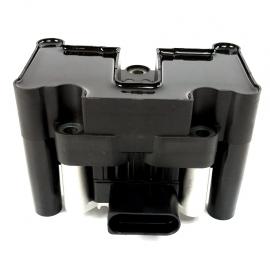 Bobina de Encendido Electronico con Cables para Golf A4 2L, Jetta A4 2L y Seat 1.6