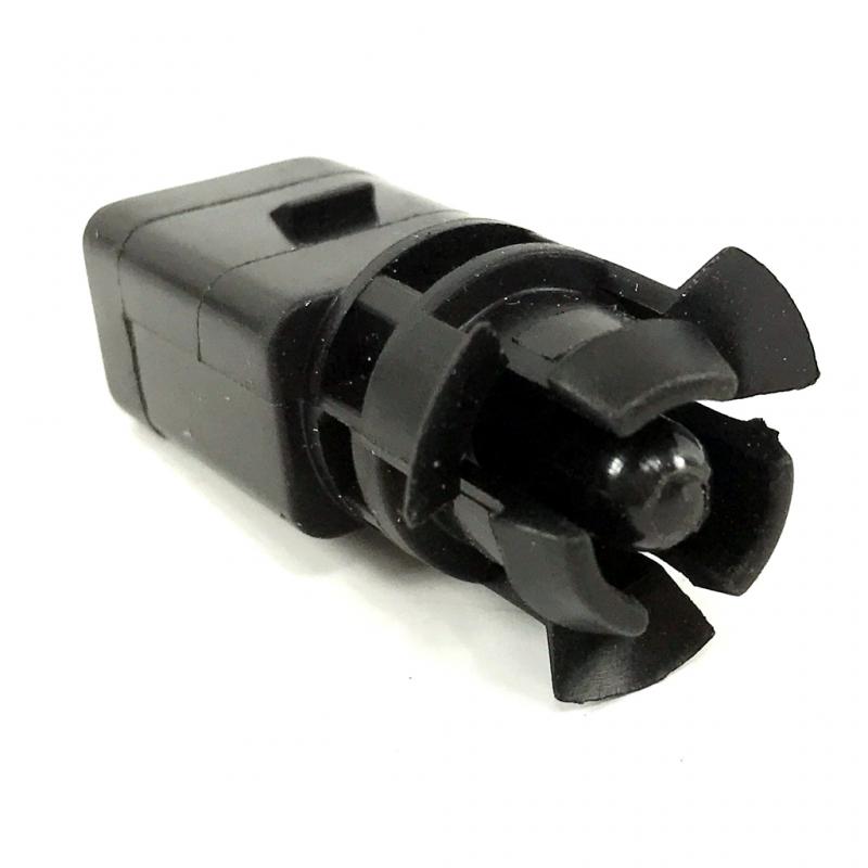 Bulbo Sensor De Temperatura Con Aire Acondicionado Para