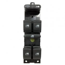 Conmutador de Switches para Golf A4 y Jetta A4