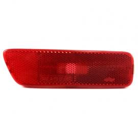 Cuarto de Facia Rojo Izqecho para Golf A4 y Jetta A4
