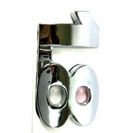 Emblema para Golf A4 y Jetta A4 1.8