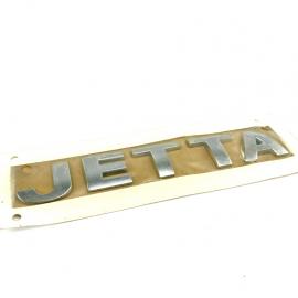 Emblema por Letra para Jetta A4