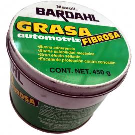 Grasa Bardahl Grafitada de 450 gm