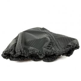 Funda de Palanca de Velocidades en Fibra de Carbono para Golf A4 y Jetta A4