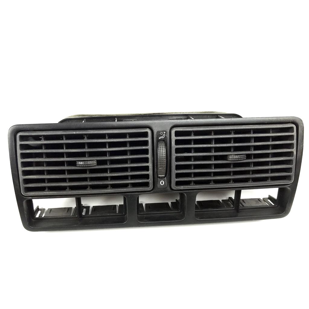 Rejilla de aire acondicionado en tablero para golf a4 y for Aire acondicionado montaje incluido