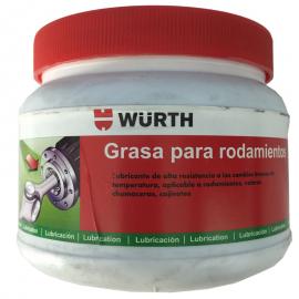 Grasa Wurth Rodamientos de 425 gm