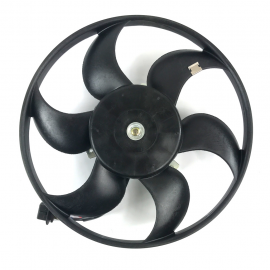 Motoventilador para Pointer Con Aire Acondicionado