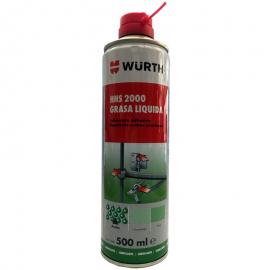 Grasa Wurth Sintetica de 500 ml