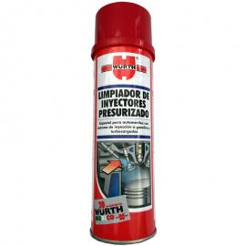 Aditivo para Limpiar los Inyectores de Gasolina