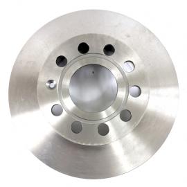 Disco solido de freno trasero para Bora 2.5 y Jetta A6 2.5 y TDi BREMBO