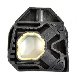 Soporte superior de radiador para Bora, new Beetle
