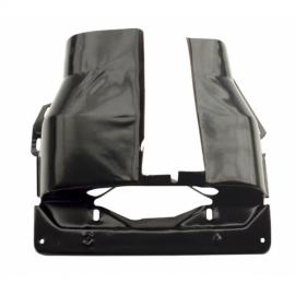 Tolva Negra de Cabeza (3-4) para Vw Sedan. Combi, Safari, Brasilia (Motores 1600 Carburados)