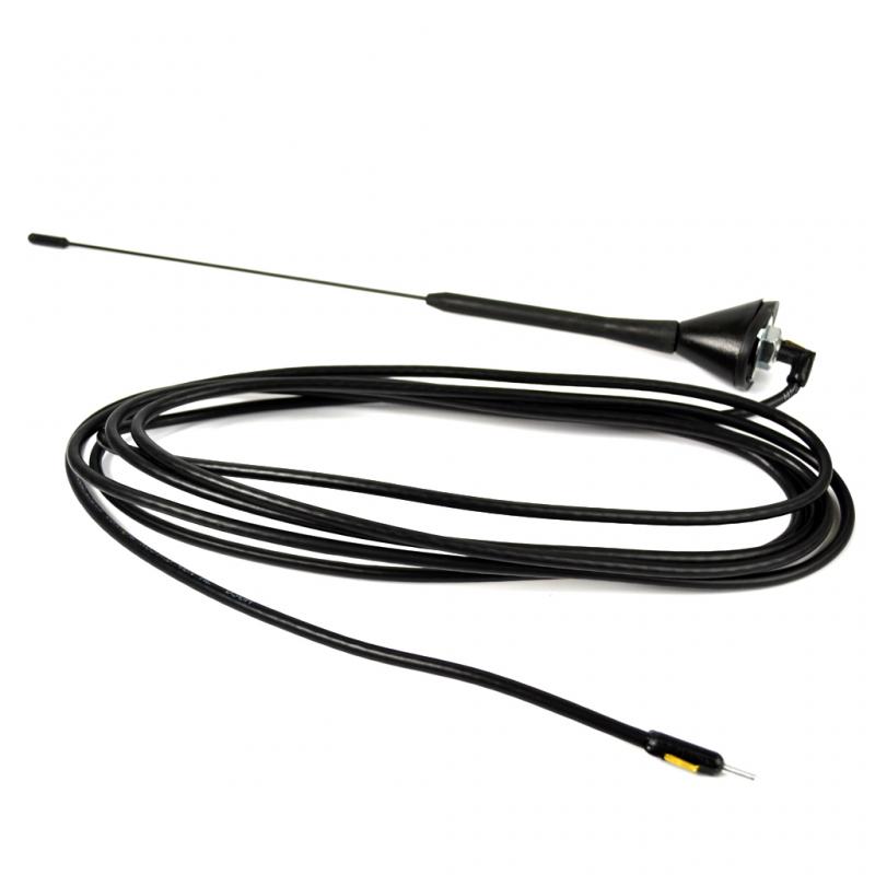 Antena con cable de chevy refaccionaria mario - Cables de antena ...