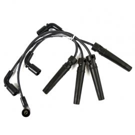 Cables de bujia para Aveo y Pontiac G3 AC-DELCO