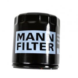 Filtro de aceite para Aveo, Chevy C1, C2, C3, Corsa, Astra, Equinox, Optra, Tornado, Zafira Mann Filter