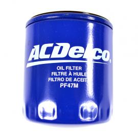 Filtro de aceite de chevy/corsa