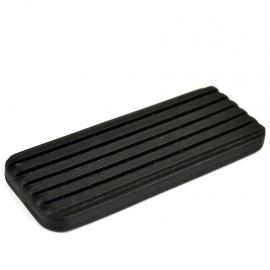 Hule pedal de aceleracion de chevy