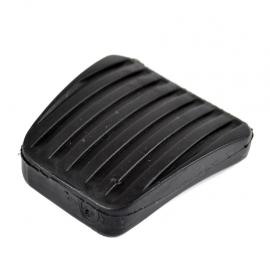 Hule pedal de clutch y freno de chevy