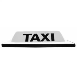 Copete de Taxi enano Tobleron
