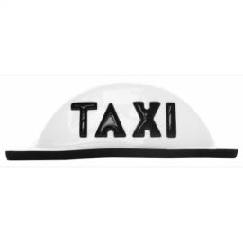 Copete de Taxi enano redondo