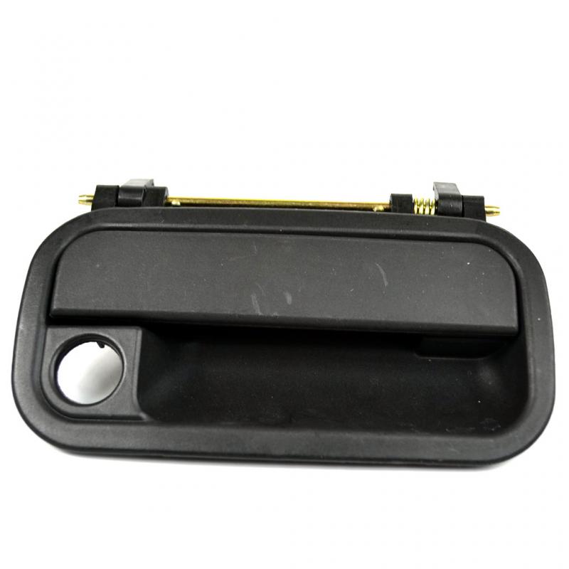 Manija de puerta externa delantera derecha de chevy for Puerta corrediza externa