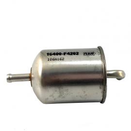 Filtro de gasolina curvo de Tsuru 3