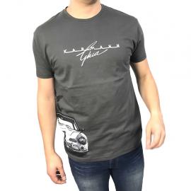 """Camiseta """"KARMAN GHIA"""" (Gris)"""