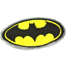 "Parche ""BATMAN"""
