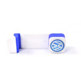 Soporte para Celular de Rejilla de Aire acondicionado con logo Volkswagen