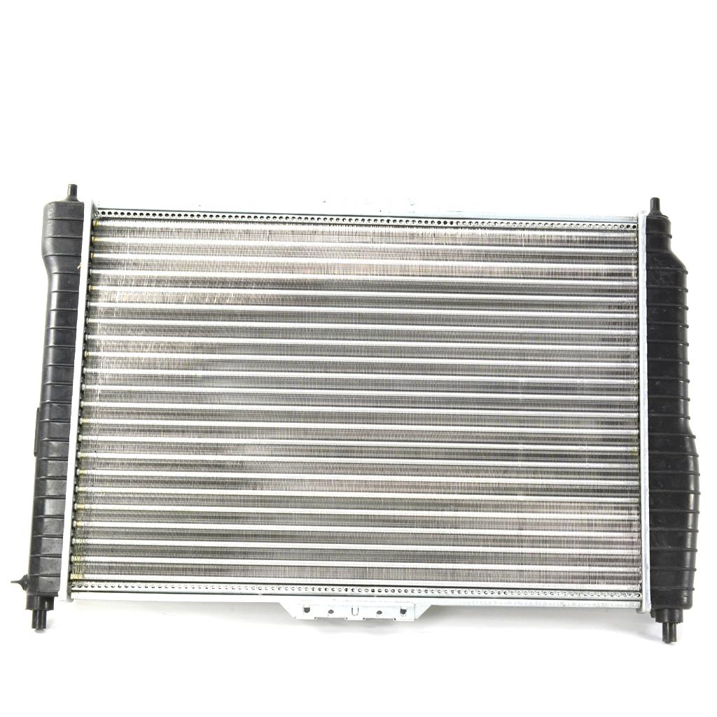 Radiador de agua para aveo con aire acondicionado - Radiadores de aire ...