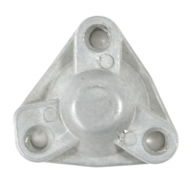 Tapa de diafragma triangular para VW sedan.