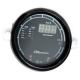 Velocímetro digital NEGRO para VW sedan, Combi, Brasilia