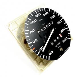 Velocimetro original para corsar.