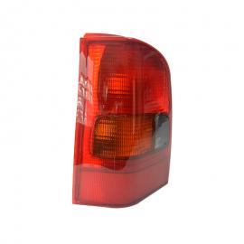 Calavera Pointer Wagon Izquierda (G2) 94-02