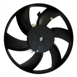 Motoventilador Derby (Con Aire Acondicionado) Eco
