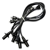 Cables para bujias Sedan, encendido normal
