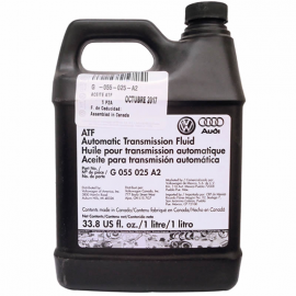 Botella de Aceite Volkswagen ATF Mineral