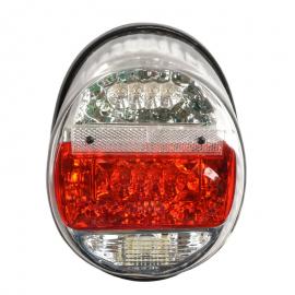 Calavera Vw Sedan LED