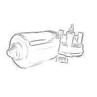 Motores de Varillaje para Limpiadores
