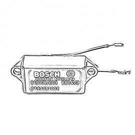 Reguladores de Generador