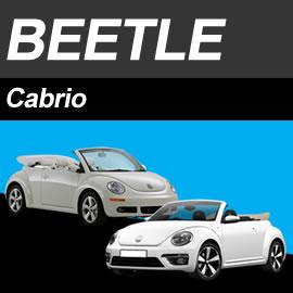 Beetle Cabrio